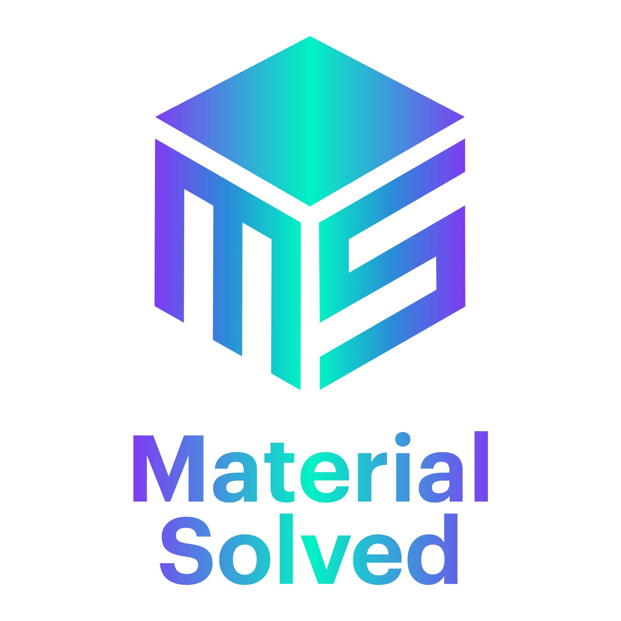 MaterialSolved